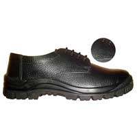 Leather Safety Shoes (SS - 001)
