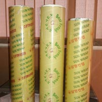 Food Grade Cling Film 02
