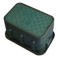 Fire Hydrant Box 02