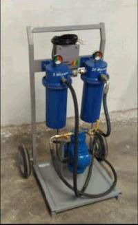 KleenPRO Oil Filtration System