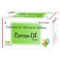 Cemax-OF Tablets