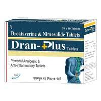 Dran-Plus Tablets