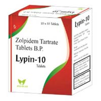 Lypin-10 Tablets
