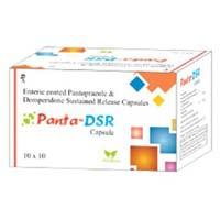 Panta-DSR Capsules