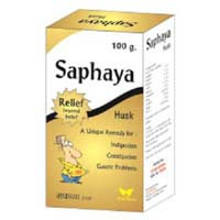 Saphaya Husk