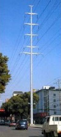 Electric Poles 01