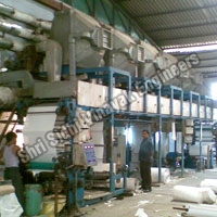 Industrial Coating Machine