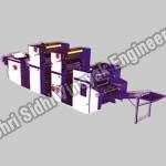 SR - 400 Rotary Printing Machine