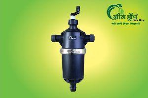2.5 Semi Automatic Filter