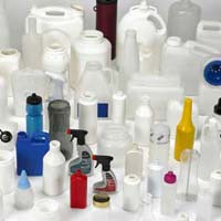 Blow Molded Containers