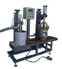 paint packing machine