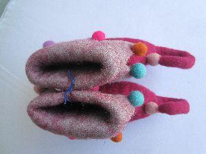 Handmade Wool Product 03