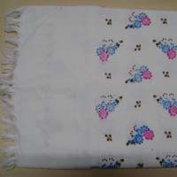 Printed Cotton Towel