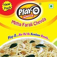 Play-O Mitha Farali Chevda Namkeen