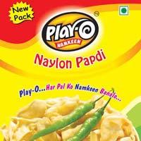 Play-O Nylon Papdi Namkeen