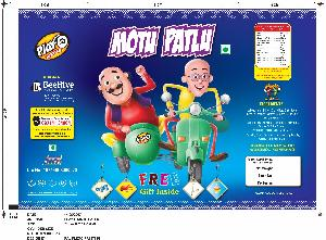 Play-O Motu Patlu Namkeen