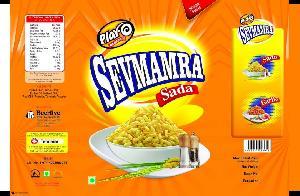 Play-O Sevmamra Sada Namkeen
