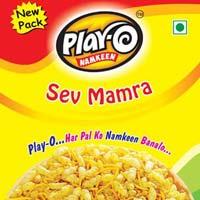 Play-O Sev Mamra Namkeen