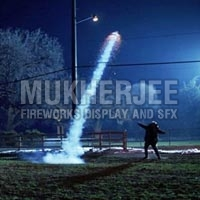 Movie Fireworks
