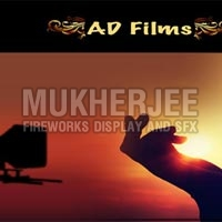 Special Effect For Ad Films