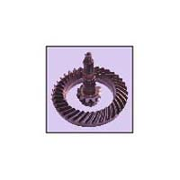 Crown Wheel with Pinion 3D 3DX 11x 37
