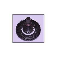 Crown Wheel With Pinion Terex Vectra 15x37