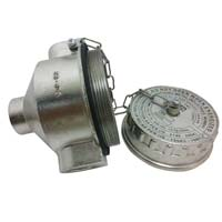 Flameproof Stainless Steel Protection Head
