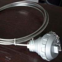 Mineral Insulated Protection Head Type Assembly