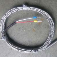 Washer Type Assembly