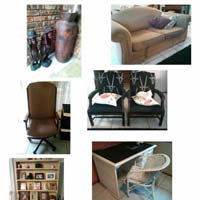 Furniture Scrap