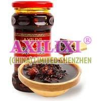 AXILIXI  CHILLI OIL SAUCE