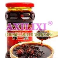 Axilixi China Old Ham Chilli Oil Sauce