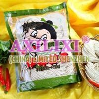 AXILIXI Homely Noodles Japanese flavor ramen