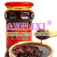 Axilixi Shredded Pork Chilli Oil Sauce