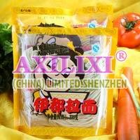 AXILIXI Specially Noodles for 3 Peoples