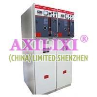 Medium Voltage Switchgear Panel