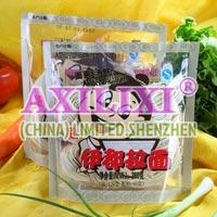 AXILIXI Chicken Flavored Noodles