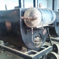 Tar Boiler