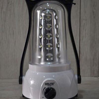 Electrical Lamps