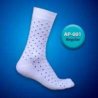 Mens Cotton Regular Socks