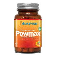 Powmax Tablet Bottles