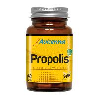 Propolis Capsule Bottles