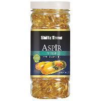 Safflower Oil Softgel Capsules