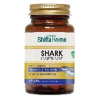 Shark Cartilage Capsules