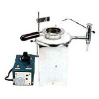 Flash & Fire Point Apparatus