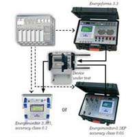 Energy Meter Calibration Test Set (MTS ME 3.3)