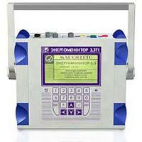 Energy Meter Tester (3.3 T1-C)
