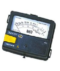 Handheld Analog Insulation Resistance Tester