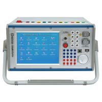 Secondary Current Injection Test Set (MP3000A 1H & BH)
