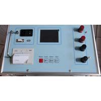 Transformer Winding Resistance Tester